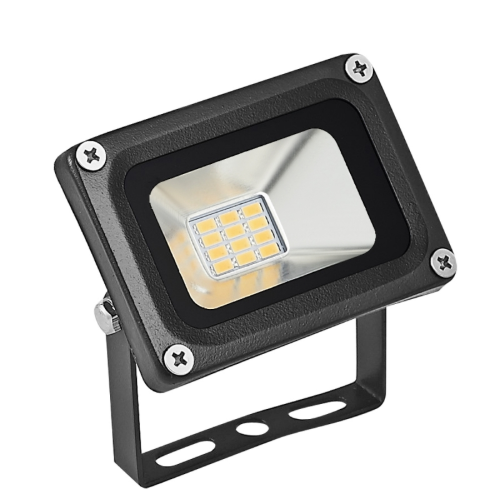 10W 12V LED Flood Light Warm White
