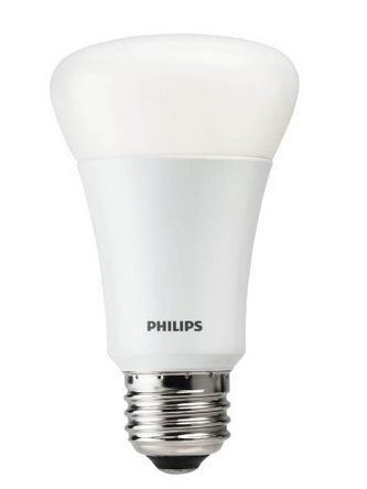 11-watt A19 LED Household Dimmable Light Bulb