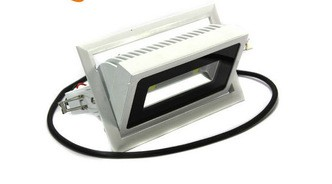 110-277v 2000lm explosion proof led flood light explosion lighting