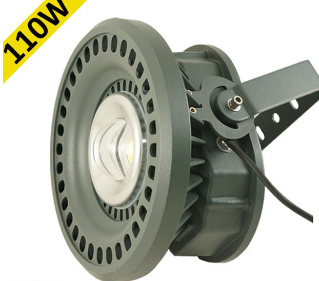 110W LED Explosionproof Light with high luminous efficacy