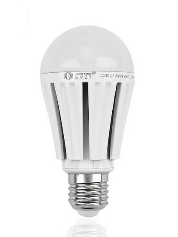 12W A60 Super Bright LED Bulb
