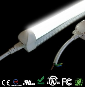 12W AC100-240V LED Tube Lights