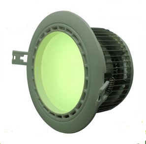 12W wifi RGBW LED downlight