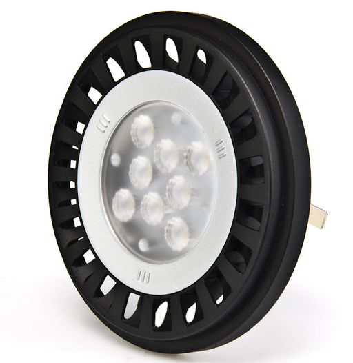 13W LED Weatherproof AR111 Spot light