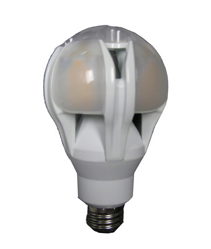 14-Watt A19 Dimmable Soft White LED Bulb