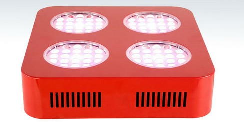 140w agricultural led grow lights for agriculture
