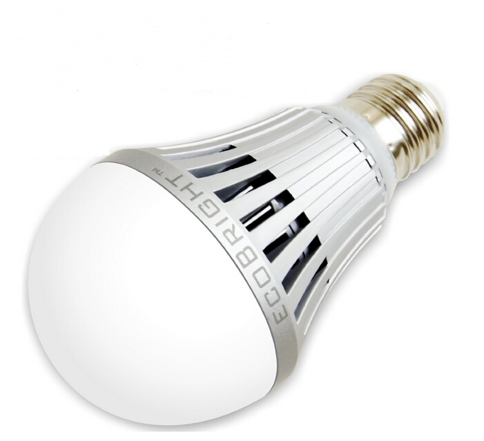 1500-Lumen Non-Dimmable LED Light Bulb