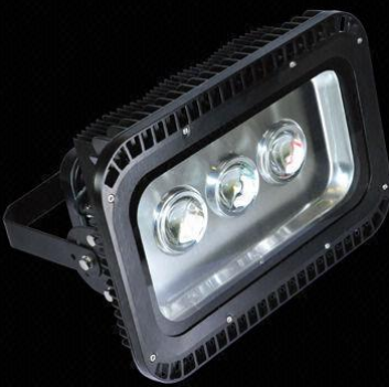 150W LED Tunnel Light IP65 Aluminum Housing