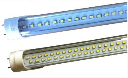 18 Watt 4 Ballast Compatible LED Tube