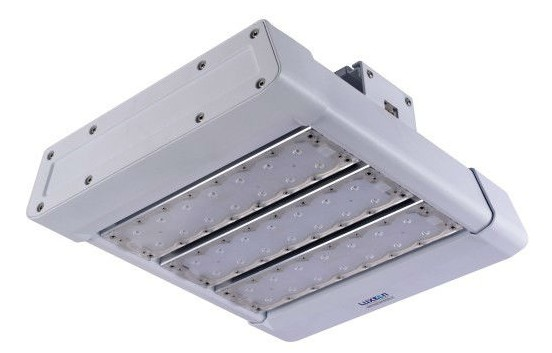 180W LED Lighting for Gas Station Explosion-Proof Lighting