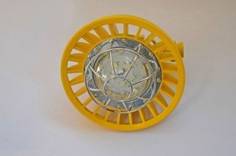 18W SMD led explosion proof lighting