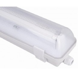 18w-120w LED Proof Light with Epistar chips