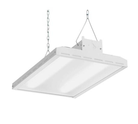 2 ft. White LED High Bay Light