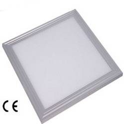 2013 New Design High Quality LED Panel Light