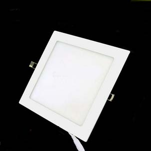 20W AC85-265V Square LED ceiling Light LED Panel Light