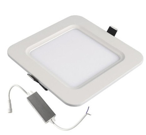 24W warm white 85-265V Square LED Panel Light