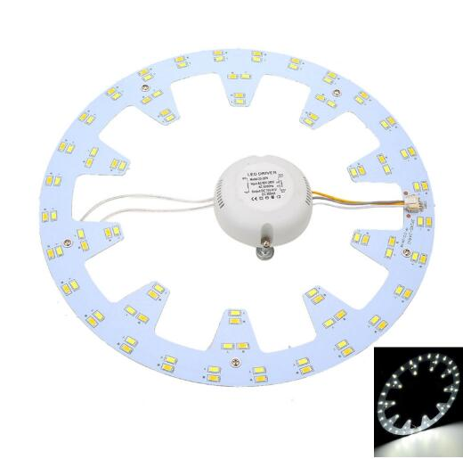 24W 96LEDs 1940LM  LED Downlight