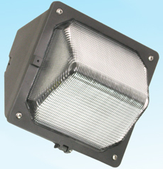27 Watts Replaces 70W to 100W MH or HPS LED Outdoor Area Flood Light