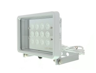 28W High Power LED Beacon Spot Flood Light Fixture