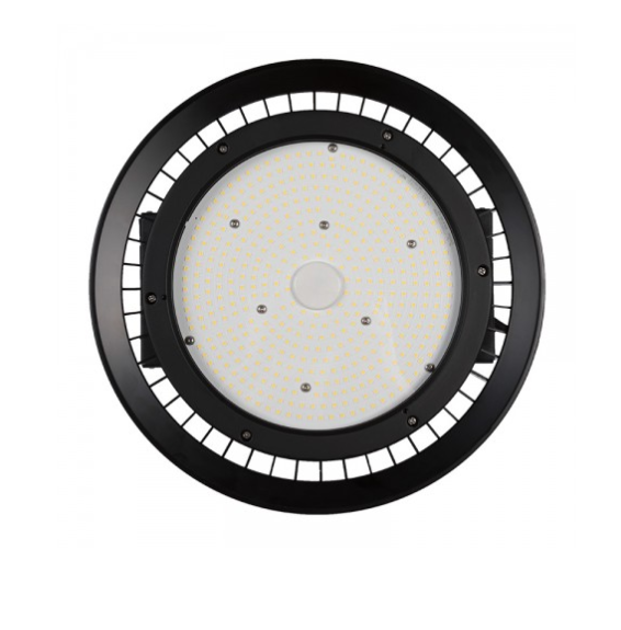 300W UFO LED High Bay Light 1,000W Metal Halide Equivalent
