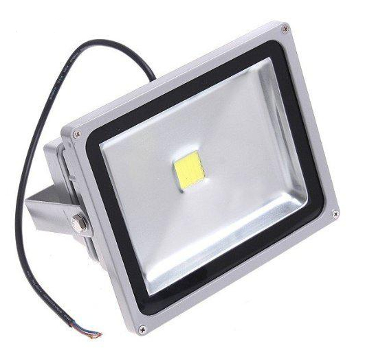 30W 2800LM Waterproof LED Floodlight