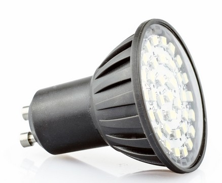 3W GU10 LED Spot light Bulb