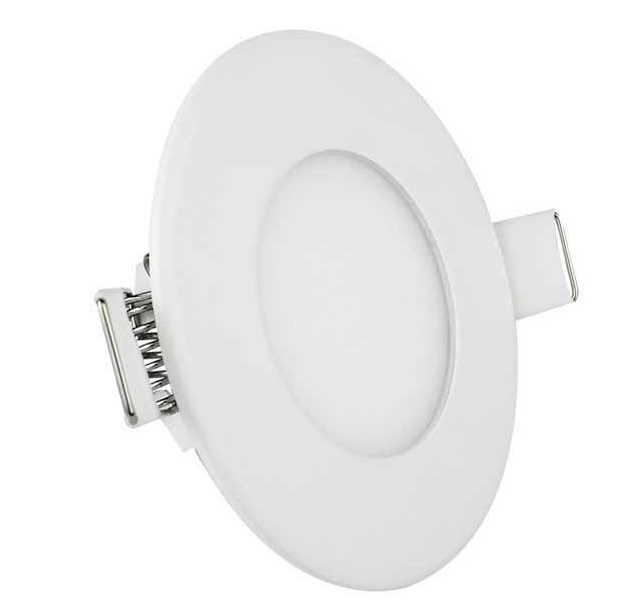 3W LED Panel Light Round Ceiling Lamp