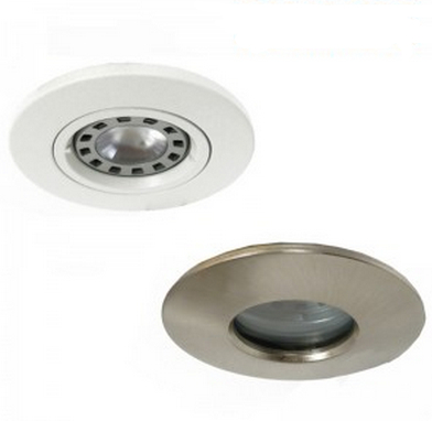 4 watt CoreLine LED downlight