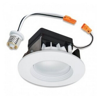 4 inch LED Recessed Downlight Kit