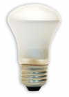 40-Watt R16 Dimmable Indoor LED Spotlight Bulb