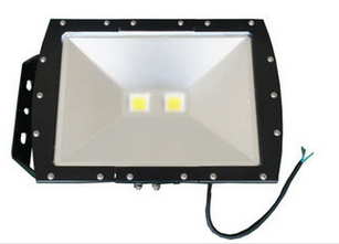 4000K - 6000K 120W 9880LM COB LED Tunnel Light