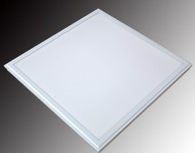 42w 600x600mm LED panel light