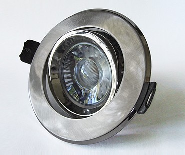 5 Watt MR16 LED Down Light