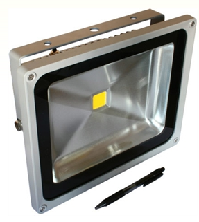 50W 12V LED Floodlight