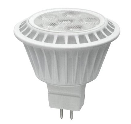 50W Equivalent Soft White True Spot Light LED Light Bulb