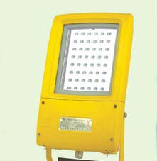 50W IP66 Explosion-proof LED Floodlights