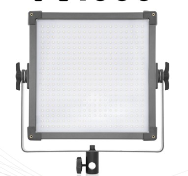 5600K LED STUDIO PANEL Light