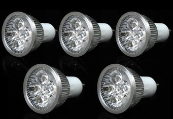 5W GU10  LED Spot Light wholesale with best price
