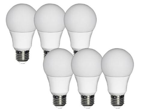 60 Watts Equivalent LED Light Bulb