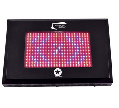 600W LED Grow Light Lighthouse 600 Watts Flowering