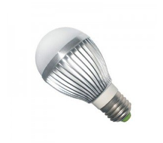 60W Bright Soft White Standard E27 LED Light Bulb
