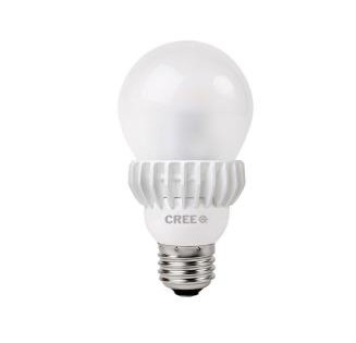 75W Equivalent A19 Dimmable LED Light Bulb