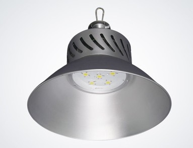 80W LED HIGHBAY LIGHT Cool White Epistar Chip IP20