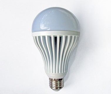 9 Watt E27 Edison Screw LED bulb