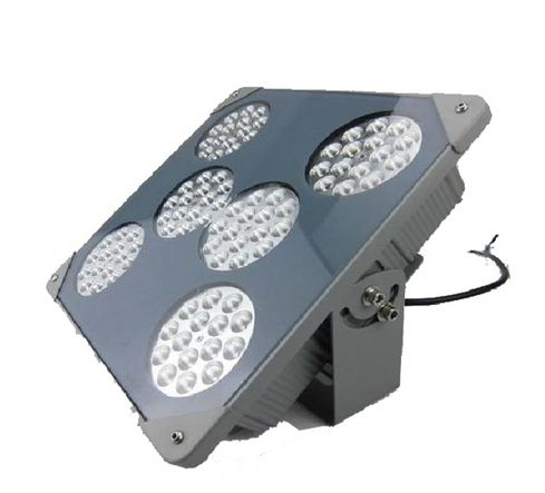 90 Wattage LED Explosion Proof Lighting Outdoor Lights