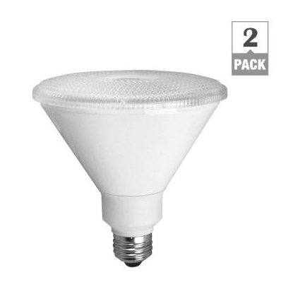 90W Equivalent Soft White PAR38 LED Light Bulb