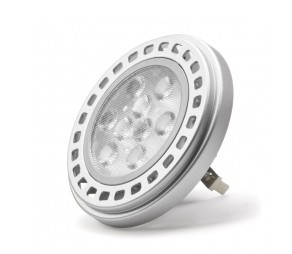 9x1W AR111 LEDs LED Spot Lamp