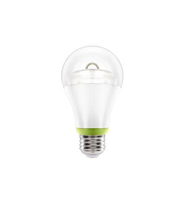 A19 Connected Home LED Light Bulb (2700K)