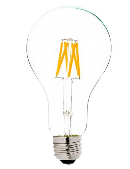 A25 5W Dimmable LED Vintage Light Bulb