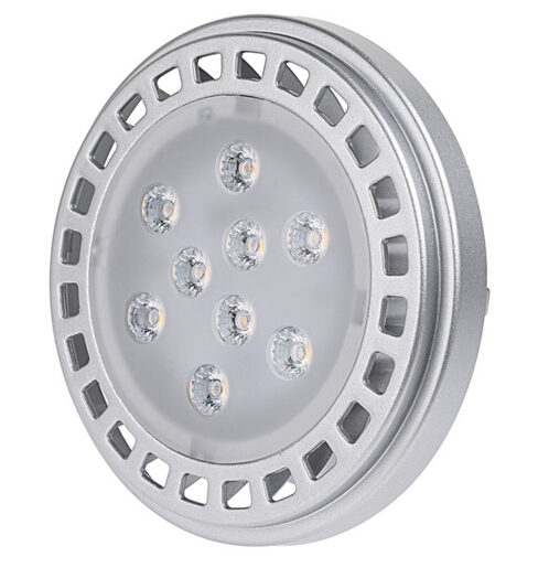 AR111 9W LED Spot Lamp